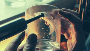 Bespoke Glassware