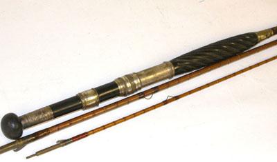 original fishing reels from hortons