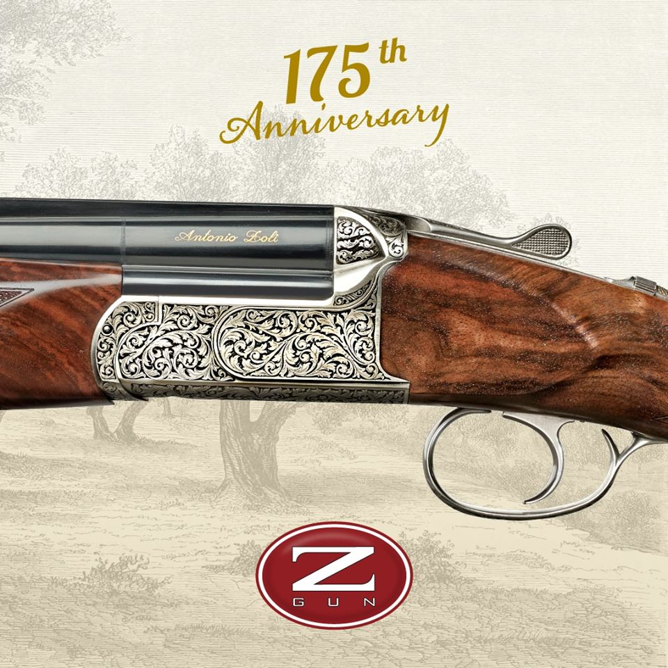 Introducing the Limited edition Zoli 175th Anniversary